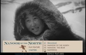 Image result for nanook of the north images