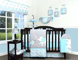 baby nursery tropical baby nursery blue and green crib bedding sets with regard to surf