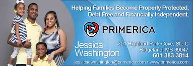 Christians In Business Primerica Life Insurance Details