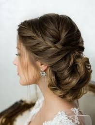 hairstyles for wedding. 2017 New Wedding Hairstyles for Brides and Flower Girls Here Comes