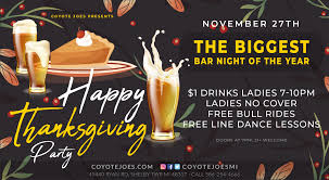 Coyote Joes Michigans 1 Country Nightclub