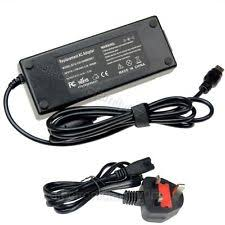 hp 120w charger 120w ac power charger for hp pavilion zd8000 zd8300 nx9600 power supply uk