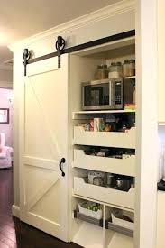 sliding door kitchen cabinet barn door kitchen cabinets kitchen pantry with sliding barn door sliding barn