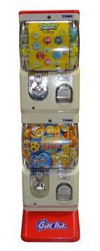 Tomy Vending Machine Simple Eurogift Jouets Permanents Objets Prime