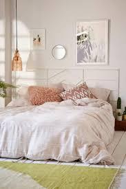 Chic Shabby Chic Schlafzimmer Dekor Für Ein Romantisches