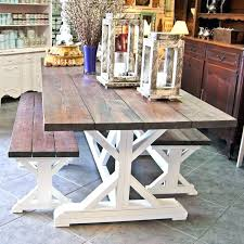 custom wood dining table farmhouse wood dining table farmhouse wooden dining table light wood farm table