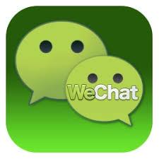 ايقونة برنامج واي شات للنوكيا2014 برابط مباشر WeChat for Nokia