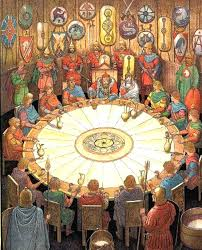 arthur and the knights of the round table king knights of the round table e cabaleir arthur and the knights of the round table