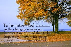 Seasons Change Quotes Fascinating Healing Hope And Possibility As The Seasons Change