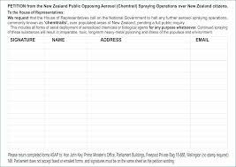 Sign Up Sheet Template Google Docs Petition Sign Up Sheet Template Emmaplays Co