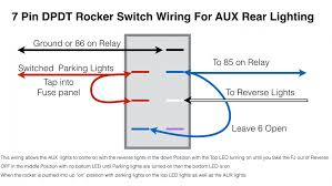 4 pin led rocker switch wiring diagram f diagrams toggle 240v 5 wiring diagram spotlights 5 pole relay inspirationa unique 5 pin 5 pin rocker switch wiring