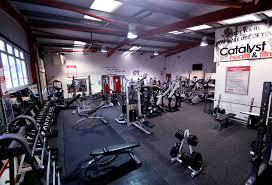 gym cork facilities