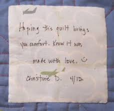 64 best Quilt Label Sayings images on Pinterest | Drawings, How to ... & Completed I-Spy Rainbow Quilt Adamdwight.com