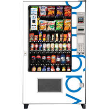 Hardware Vending Machine Cool AMS 48 VisiCombo Monthly Hardware Rental Bundled With Vīv Cashless