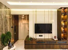 art deco apartment interior design