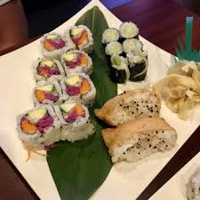 photo of sushi garden el paso tx united states