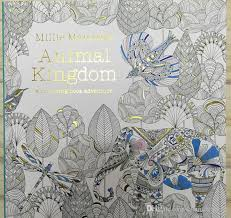 secret garden datura an inky trere hunt drawing book enchanted forest lost ocean inky coloring book children painting one pieces detailed colouring