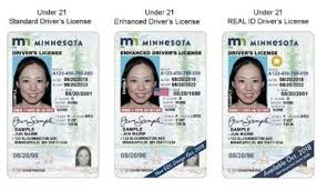 Id Arrives com As Good Driver's Drive Temporary The Months Licenses Now Real - Four For Startribune