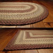 braided area rugs primitive country barcelona homespice 20 x 30 up to 8 x 10 contemporary area rugs by primitive home decors