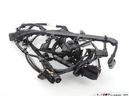 genuine volkswagen audi j engine wiring harness es 269832 022971627j engine wiring harness complete engine wiring harness genuine
