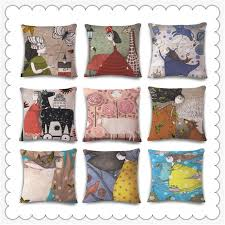 Small Picture Popular Decorative Pillows Online Buy Cheap Decorative Pillows