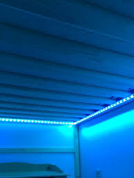 bunk bed lighting. $23 For Adhesive Lighting Under Loft BedIncludes Remote And Various Colored Bunk Bed