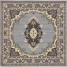 8 ft square rug home design stylish unique loom gray 8 ft x 8 ft square 8 ft square rug