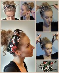 what to do with your old t shirt a k a diy headband