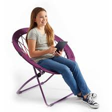 32 bunjo bungee chair multiple colors