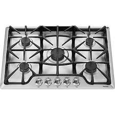30 gas cooktop. Kenmore 32683 30\ 30 Gas Cooktop