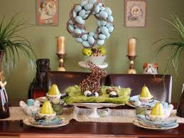 Small Picture benedetina Decorate a EasterSpring Party Table