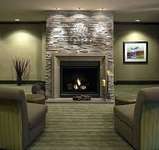 modern stone fireplace wall ideas fireplace mantels and surrounds modern  stone fireplace design ideas