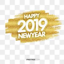 Happy New Year PNG Images | Vector and PSD Files | Free Download on ...