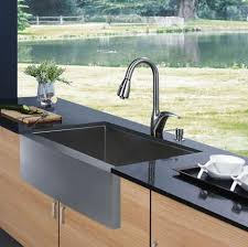 Interesting Deep Stainless Steel Kitchen Sinks And Best 20 Farmhouse Stainless Steel Kitchen Sink