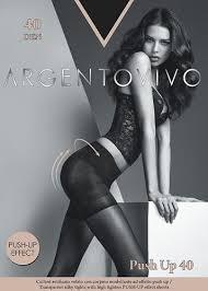 Заказать и купить <b>Колготки</b> женские ARGENTOVIVO <b>PUSH UP 40</b> ...