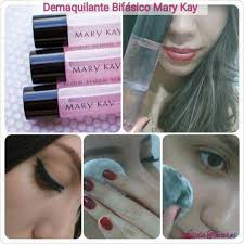 mary kay oil free eye makeup remover 110ml ask for free for skin consultation produk