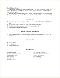 Reference On Resume 100 Resume Professional References Men Weight Chart 66