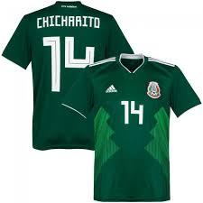 Home 14 Mexiko 2019 2018 Chicharito Trikot|San Francisco 49ers
