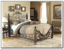iron bedroom furniture sets. Decorating Winsome Wrought Iron Bedroom Furniture 7 Sets Set Modern Regarding Plan 9