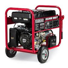 Electric generator Simple Gentron 8000w 10000w Portable Gas Powered Generator With Electric Start Electric Generators Direct Gentron 8000w 10000w Portable Gas Powered Generator With