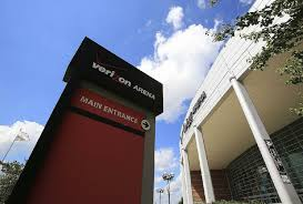 North Little Rocks Verizon Arena Open To New Name