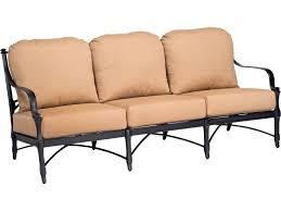 Lloyd Flanders Replacement Cushions Woodard Isla