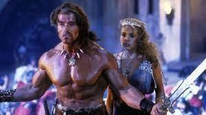 Conan the Destroyer Movie (1984) - Arnold Schwarzenegger - video Dailymotion