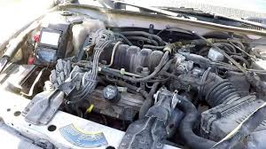 P0455 Evap Engine Code 2004 Chevy Impala - Troubleshooting and ...