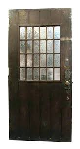 glass panels for doors textured entry large wood door with window above glass panels for doors