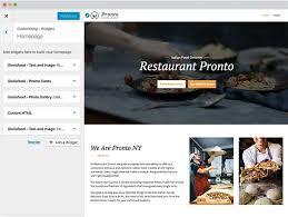 Wp Restaurant Themes Free Wordpress Restaurant Theme With Online Ordering