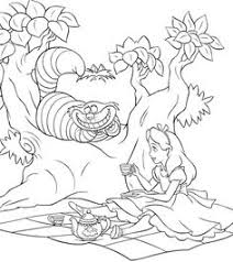 Small Picture mad tea party alice in wonderland disney coloring pages color