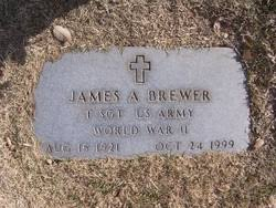 James Avery Brewer (1921-1999) - Find A Grave Memorial