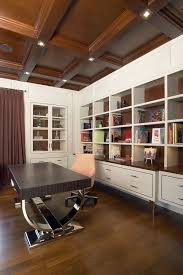 classy modern office desk home. mix of traditional wood paneled ceiling and modern home office furniture classy desk