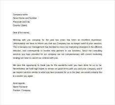 Format Of A Formal Business Letter Parlo Buenacocina Co